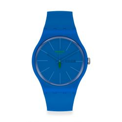 Montre unisexe Swatch New Gent 1983 SO29N700 - BELTEMPO