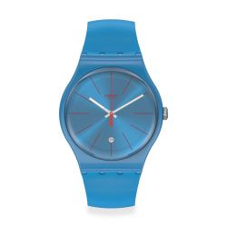 Montre Homme Swatch New Gent SUOS401 - LAGOONAZING