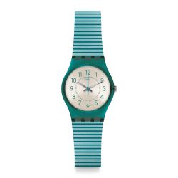 Montre Swatch Lady LS117 - PHARD KISSED