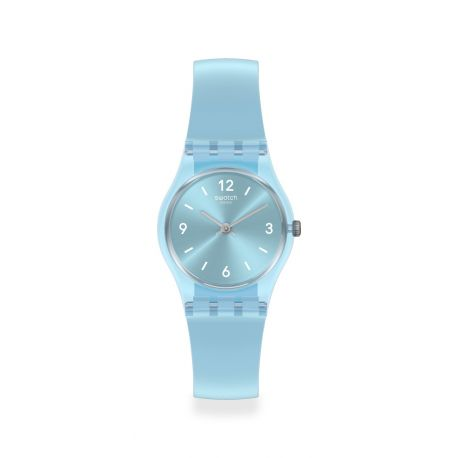 Montre Swatch Lady LL123 - FAIRY FROSTY
