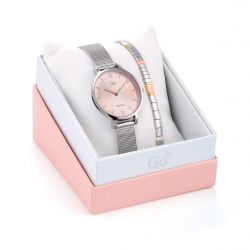 Coffret Montre Go Girl Only + Bracelet Sakura 694054
