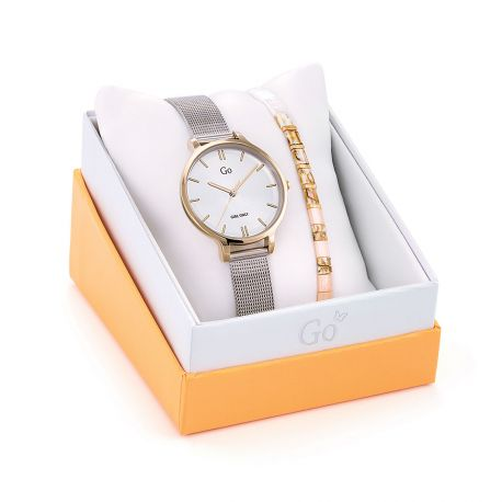 Coffret Montre Go Girl Only + Bracelet Sakura 694059