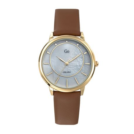 Montre Femme Go Girl Only Coquillage 699324