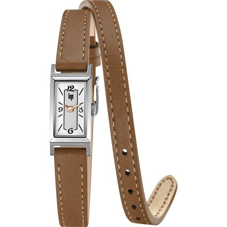 Montre Femme Lip 671207 - Churchill T13 Baguette
