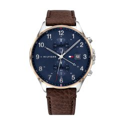 Montre Homme Tommy Hilfiger West 1791712