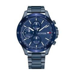 Montre Homme Tommy Hilfiger Bank 1791720