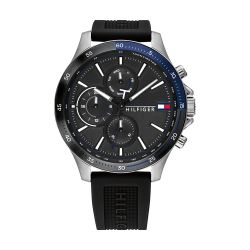 Montre Homme Tommy Hilfiger Bank 1791724