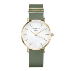 Montre Femme Rosefield The West Village WFGG-W85