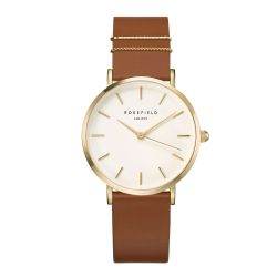 Montre Femme Rosefield The West Village WWCG-W86