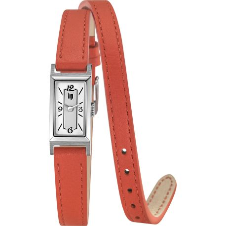 Montre Femme Lip 671209 - Churchill T13 Baguette