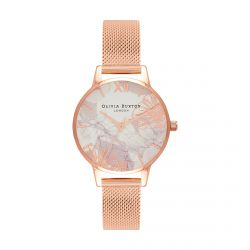 Montre Olivia Burton Abstract Floral 30mm OB16VM11