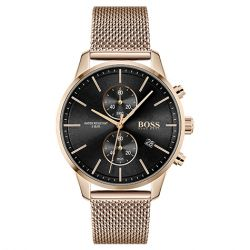 Montre Homme Hugo Boss Business Associate 1513806