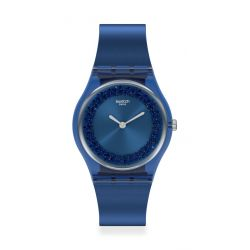 Montre Femme Swatch Gent GN269 - SIDERAL BLUE