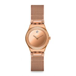 Montre Femme Swatch Irony Lady YSG166M - LUMINESCENT ROSE