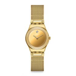 Montre Femme Swatch Irony Lady YSG167M - LUMINESCENT SAND