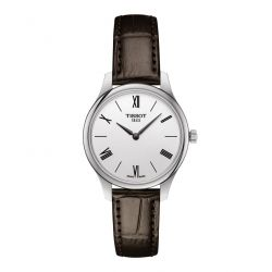 Montre Femme Tissot Tradition 5.5 Lady (31.00) T0632091603800