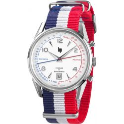 Montre Homme Lip 670011 - Courage