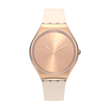 Montre Swatch Skin Irony 38mm pour Femme SYXG101 - SKINROSSE