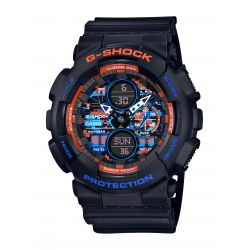 Montre Homme Casio G-Shock GA-140CT-1AER