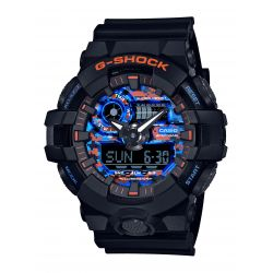 Montre Homme Casio G-Shock GA-700CT-1AER