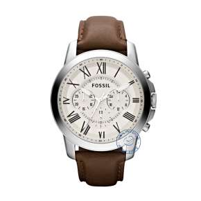 Montre Homme Fossil  FS4735