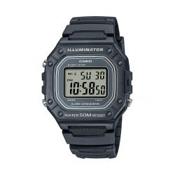 Montre Homme Casio Collection W-218H-8AVEF