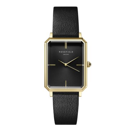 Montre Femme Rosefield The Octagon OBSBG-O49