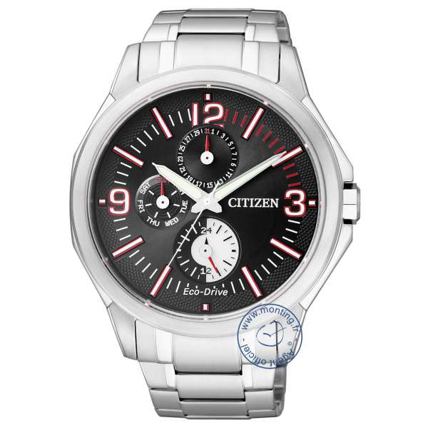 Montre Homme Citizen AP4000-58E