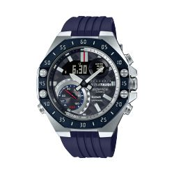 Montre Homme Casio Edifice X Scuderia ALPHATAURI ECB-10AT-1AER