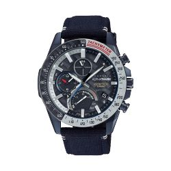 Montre Homme Casio Edifice X Scuderia ALPHATAURI EQB-1000AT-1AER