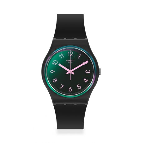 Montre Femme Swatch Gent GB330 - LA NIGHT