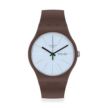 Montre Homme Swatch New Gent SO29M701 - LAKI