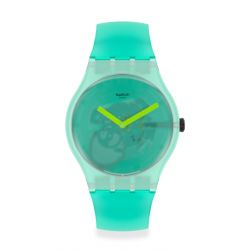 Montre Homme Swatch New Gent SUOG119 - NATURE BLUR