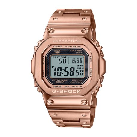 Montre Homme Casio G-Shock GMW-B5000GD-4ER