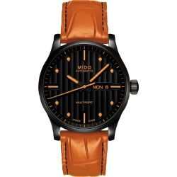 Montre Homme Mido Multifort Special Edition M0054303605180