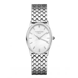 Montre Femme Rosefield The Oval OWGSS-OV03