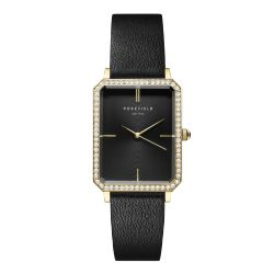 Montre Femme Rosefield The Octagon OBBLG-O51