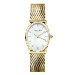 Montre Femme Rosefield The Oval OWGMG-OV10