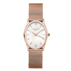 Montre Femme Rosefield The Oval OWRMR-OV12