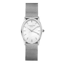 Montre Femme Rosefield The Oval OWSMS-OV11