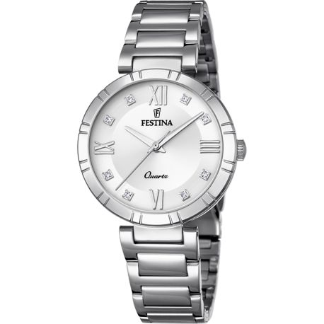 Montre Femme Festina Only For Ladies F16936/A