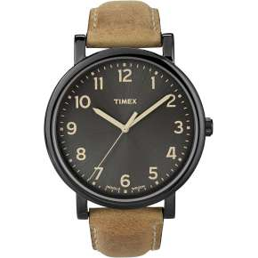 Montre Homme Timex Easy Reader T2N677D7