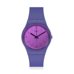 Montre Swatch Gent SO28N102 - MOOD BOOST