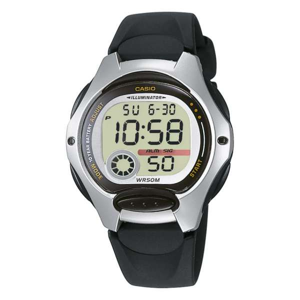 Montre Enfant Casio LW-200-1AVEF