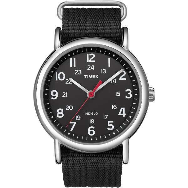 Montre Homme Timex The Weekender T2N647D7