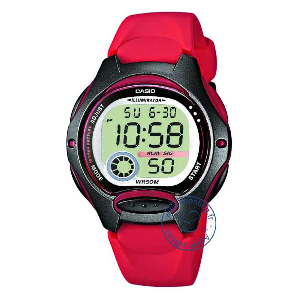 Montre Enfant Casio LW-200-4AVEF