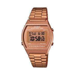 Montre Mixte Casio Vintage  B640WC-5AEF