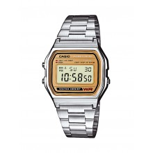 Montre Mixte Casio A158WEA-9EF
