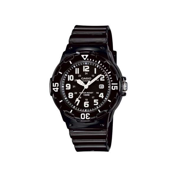 Montre Femme Casio Collection LRW-200H-1BVEF
