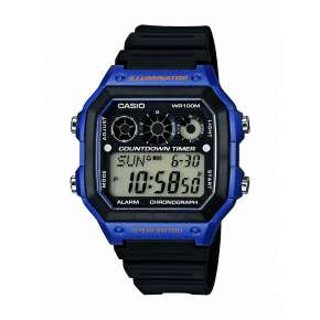 Montre Homme Casio Collection AE-1300WH-2AVEF